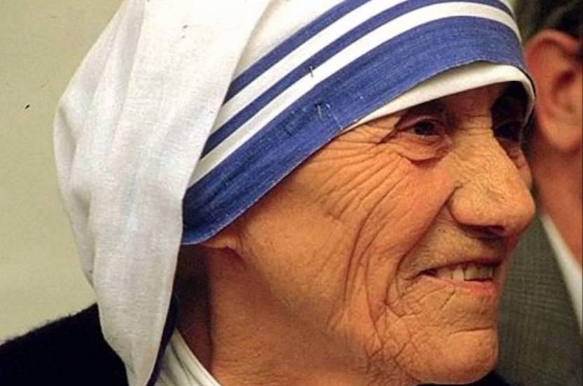 私が出会ったマザーテレサの言葉のアイキャッチ